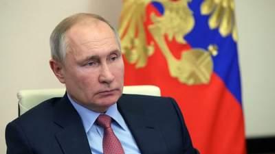 Украина, COVID-19, экономика: в России назвали темы встречи Путина с Байденом
