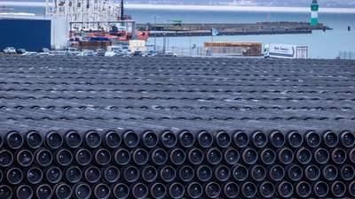 """Зовсім інша гра і правила, – євродепутат про постачання газу після запуску """"Північного потоку-2"""""""