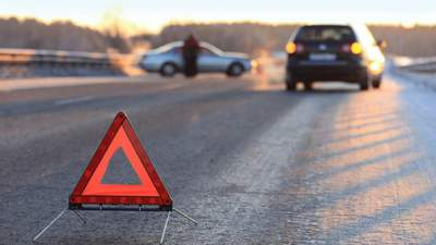 На трасі  Київ – Одеса п'яний водій збив 34-річну жінку: померла до приїзду швидкої
