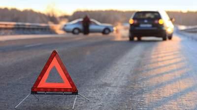 На трассе Киев – Одесса пьяный водитель сбил 34-летнюю женщину: умерла до приезда скорой