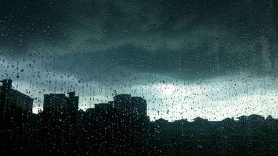 Прогноз погоды на 16 июня: в Украине снова ливни, грозы и даже град