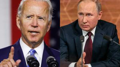 Путин дал пресс-конференцию после встречи с Байденом: главные тезисы
