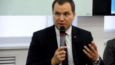 Уряд погодив нового голову Сумської ОДА Дмитра Живицького