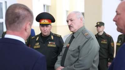 Лукашенко приказал быть готовыми к быстрой мобилизации