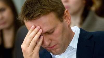 Просто физически не может не врать, – Навальный отреагировал на заявления Путина