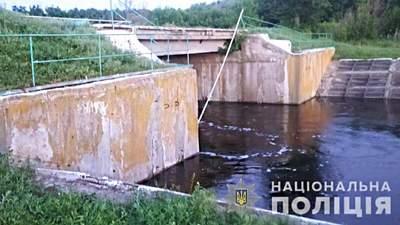 На Харківщині потонули 2 дитини: на березі були речі й велосипеди