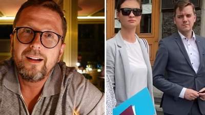 Главные новости 19 июня: новые дела против Шария, Дугарь пришла в Офис Президента