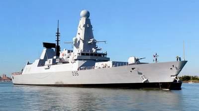 У порт Одеси зайшли 2 кораблі НАТО: зустрічали оркестром – відео, фото