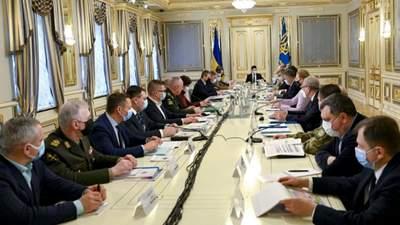 Фирташ и Фукс – под максимальными санкциями: какие еще решения принял СНБО