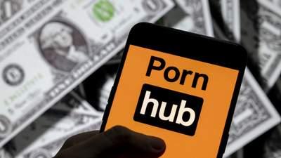 Десятки женщин судятся с Pornhub из-за опубликованных видео