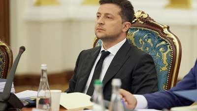 Наводимо порядок, – Зеленський про результати засідання РНБО