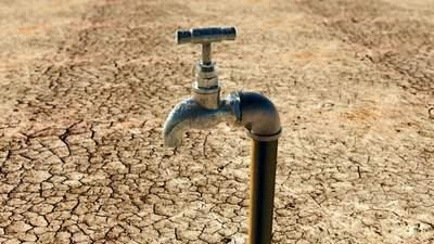 Рясні опади не врятують: вчені кажуть, що Крим може лишитися без питної води