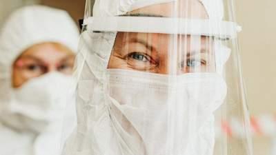 Зарплати лікарям не менше 20 тисяч, – в ОП опублікували указ