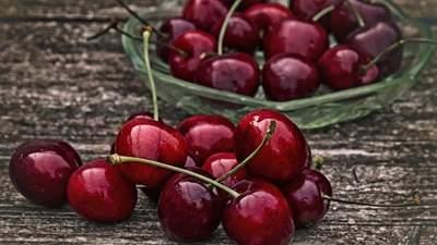 10 причин з'їсти черешню