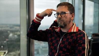 Смердюча помийка, – Шарій образив Україну у відповідь на розслідування його фінансових махінацій