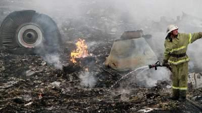 """Бойовик """"Лєший"""" здав своїх """"побратимів"""" на суді по справі MH17"""