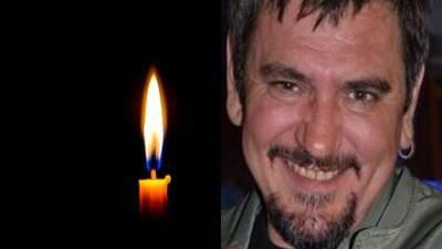 Помер блогер та військовий медик Святослав Волков, відомий як Gorky Look