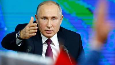 """Еще одно оружие Путина: """"Яндекс"""" – полностью послушная и подконтрольная Кремлю корпорация"""
