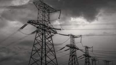 Непогода бушует в Украине: без электричества – десятки населенных пунктов