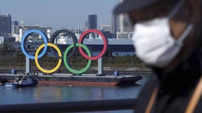 У Токіо пом'якшать карантин через проведення Олімпійських ігор