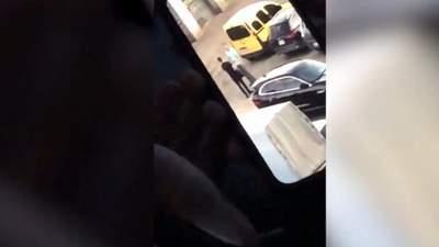 """У Харкові помічник нардепа Куницького зі """"Слуги народу"""" підстрелив чоловіка"""