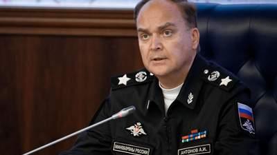 Російський посол, якого відкликали після слів Байдена про Путіна-вбивцю, повертається в США