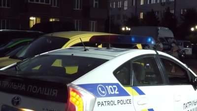 Полиция открыла дело за стрельбу в Харькове с участием помощника нардепа Куницкого