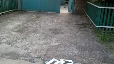 Окупанти вцілили у місцевого жителя під час обстрілу Авдіївки: подробиці інциденту
