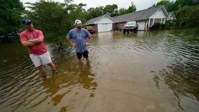 Большинство погибших – дети: США накрыл тропический ураган