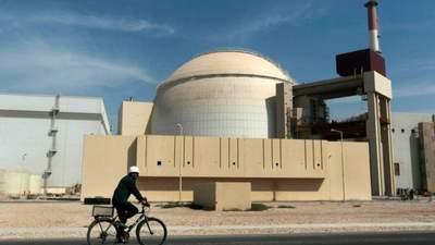 В Ірані сталося аварійне відключення єдиної атомної електростанції