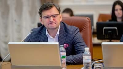 НАТО не робило нічого для членства України в Альянсі з 2008 року, – Кулеба
