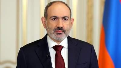 На виборах у Вірменії перемагає партія Пашиняна