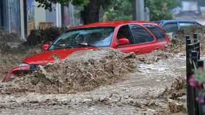 Дожди в Крыму на общий баланс воды не влияют, – российский адвокат