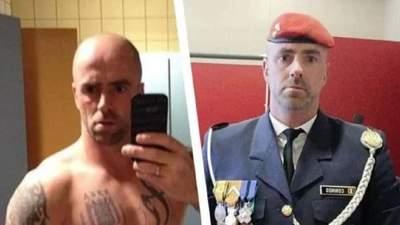 Месяц держал в страхе всю страну: в Бельгии нашли мертвым снайпера-дезертира