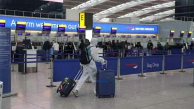 Правительство Бельгии ограничило въезд в страну из Великобритании