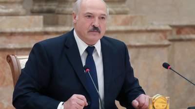 Великобритания и Канада присоединились к санкциям против режима Лукашенко