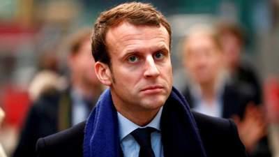 Партия Макрона потерпела серьезное поражение на местных выборах во Франции