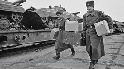У Чехії відзначили 30-річчя закінчення радянської окупації