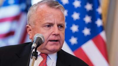 Значно пізніше, але повернеться: посол США вирушить до Москви після скандалу з Путіним-вбивцею