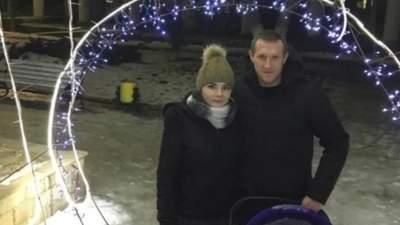 Вдарив праскою та задушив: на Тернопільщині чоловік по-звірячому вбив дружину