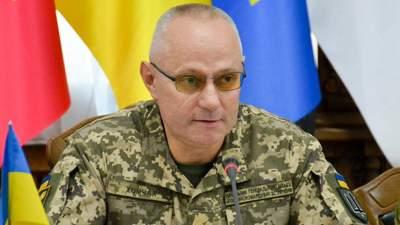 Готовность защищать Родину – черта всех поколений украинцев, – Хомчак