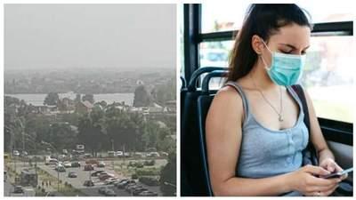 Главные новости 22 июня: карантин могут усилить, Украину накрыла пылевая буря