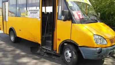 В Ровно умер водитель маршрутки, которого избил сын пассажирки