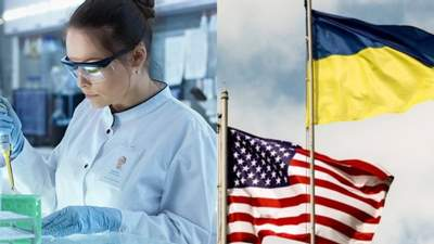 Ученые и исследователи Украины будут сотрудничать с США: Зеленский подписал закон