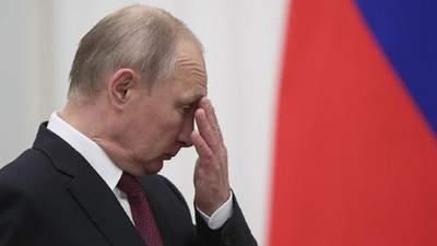 """У Зеленского ответили Путину на обвинения в """"организации Майдана"""" США"""