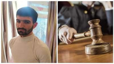 В Одессе подозреваемый в разбойном нападении сбежал из суда