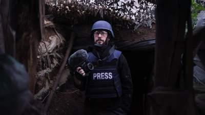 Як 8 років війни змінили Донбас: розповідь документаліста