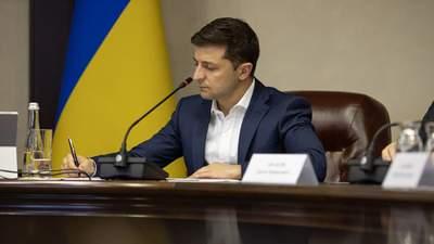 Зеленский отметил наградами украинских военных: имена
