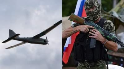 Оккупанты активнее запускают беспилотники на линии соприкосновения, – Украина в ОБСЕ