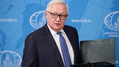 После инцидента в Черном море Россия говорит, что готова к военным методам на границе